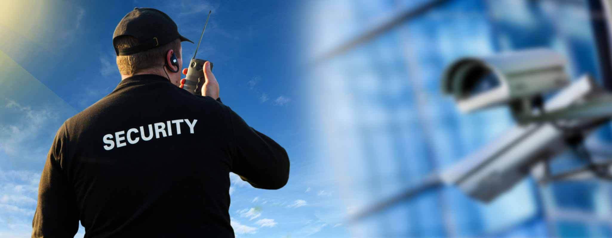 Security - O nas