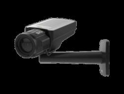 13417q1615 mkII wall angle left 460x350 250x190 - Kamera IP Axis Q1615 Mk II