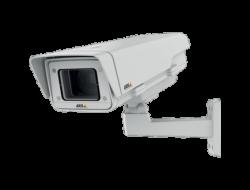13418q1615e mkII wall angle left 460x350 250x190 - Kamera IP Axis Q1615-E Mk II