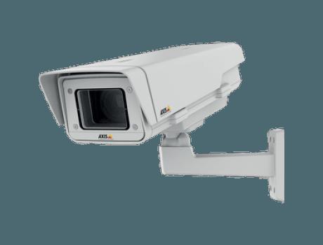 13418q1615e mkII wall angle left 460x350 - Kamera IP Axis Q1615-E Mk II