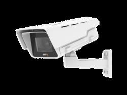 13419 p1368e angleleft 640x480 250x188 - Kamera IP Axis P1368-E