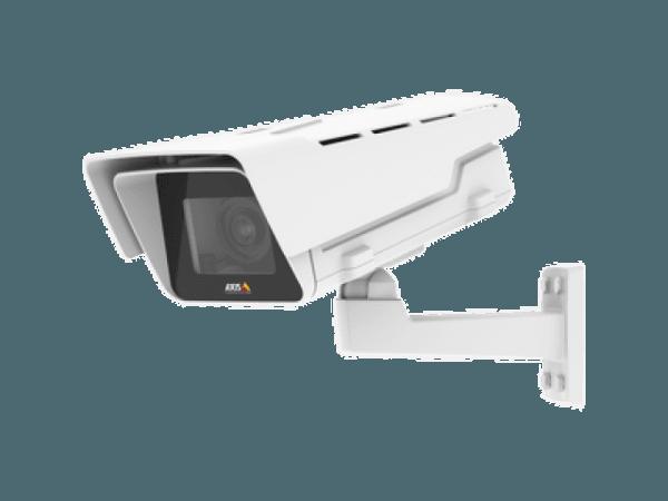 13419 p1368e angleleft 640x480 600x450 - Kamera IP Axis P1368-E