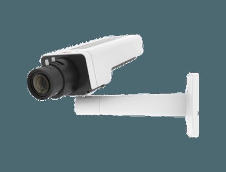 13420p1367wallangle 460x350 - Kamera IP Axis P1367