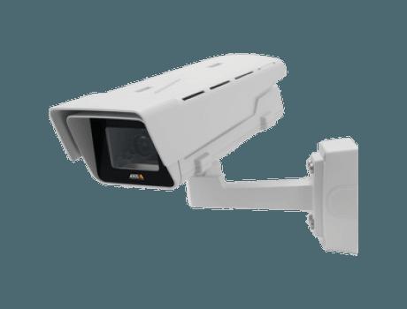 13423p1365 e mk ii 460x350 - Kamera IP Axis P1365-E Mk II