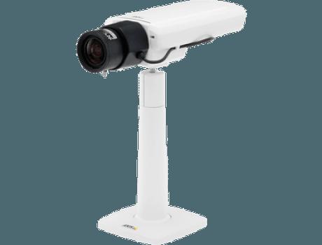 13424p1364 0 460x350 - Kamera IP Axis P1364