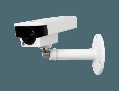 13426m1145 l 460x350 - Kamera IP Axis M1145-L
