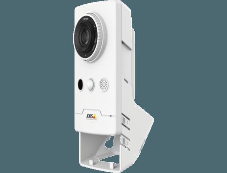13428m10 65l 65lw wall corner mount 460x350 - Kamera IP Axis M1065-LW
