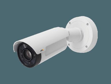 13459q1765 le 0 460x350 - Kamera IP Axis Q1765-LE