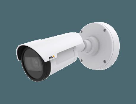 13461p1435 le 460x350 - Kamera IP Axis P1435-LE