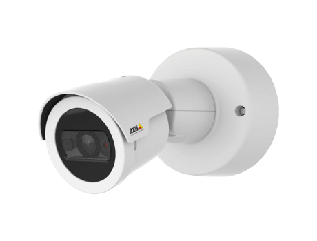 13467m2025 le 460x350 - Kamera IP Axis M2025-LE