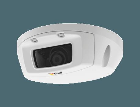 13484p3905 re 460x350 - Kamera IP Axis P3905-RE