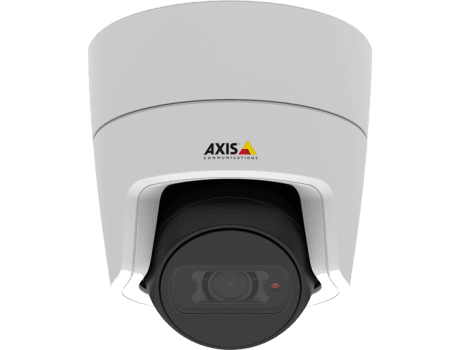 13490m3104 lve 460x350 - Kamera IP Axis M3105-LVE