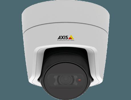 13491m3104 l 460x350 - Kamera IP Axis M3104-L