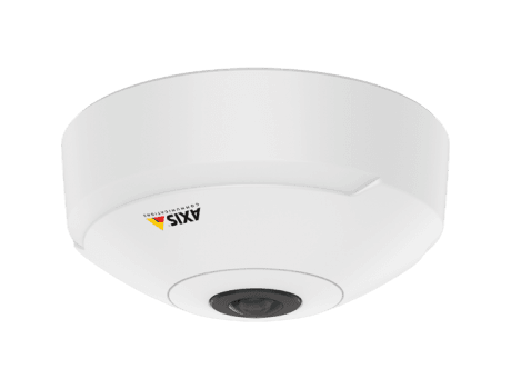 13493m3047 p 460x350 - Kamera IP Axis M3048-P