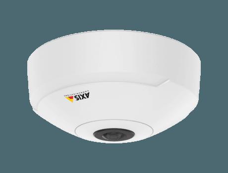 13494m3047 p 460x350 - Kamera IP Axis M3047-P