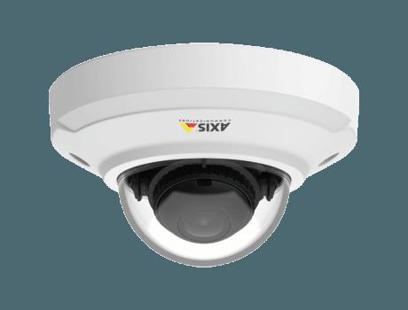 13497m3045 v 460x350 - Kamera IP Axis M3045-V