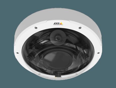 13516p3707 pe 460x350 - Kamera IP Axis P3707-PE