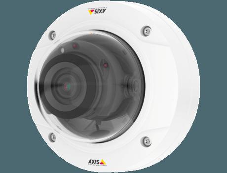 13519p3228 lv 460x350 - Kamera IP Axis P3227-LVE