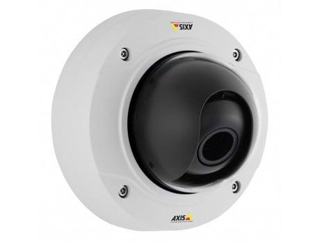 13535p32xx v 2 3 460x350 - Kamera IP Axis P3225-V MKII