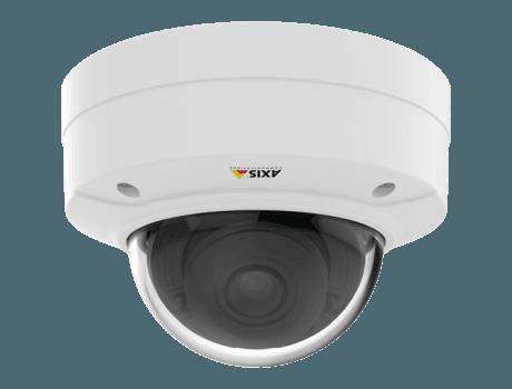 13538p3225 lve 460x350 - Kamera IP Axis P3225-LVE MKII