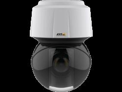 13564q6128 e 640x480 250x188 - Kamera IP obrotowa Axis Q6128-E