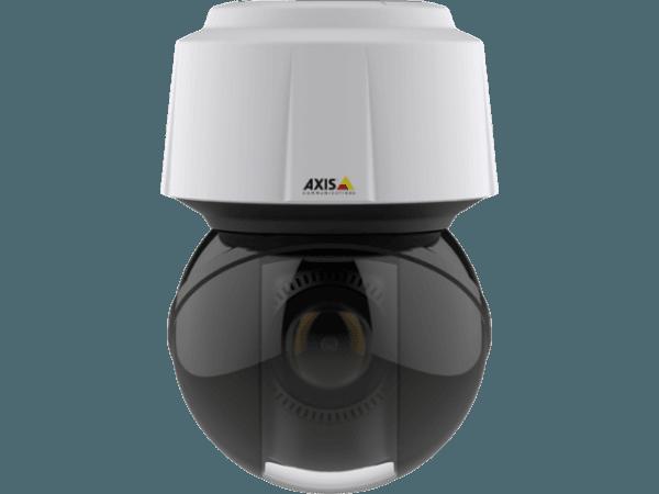 13564q6128 e 640x480 600x450 - Kamera IP obrotowa Axis Q6128-E