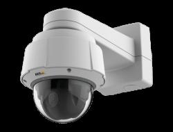 13565q6055e angle left 460x350 250x190 - Kamera IP obrotowa Axis Q6055