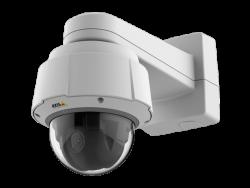 13567q6055e angle left 640x480 250x188 - Kamera IP obrotowa Axis Q6055-E