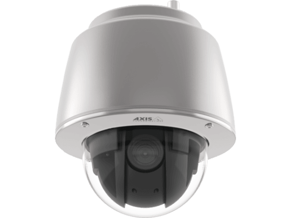 13568q6055 s 0 640x480 600x450 - Kamera IP obrotowa Axis Q6055-S