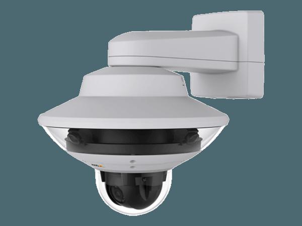 13573q6000 e mkii 640x480 600x450 - Kamera IP obrotowa Axis Q6000-E MK