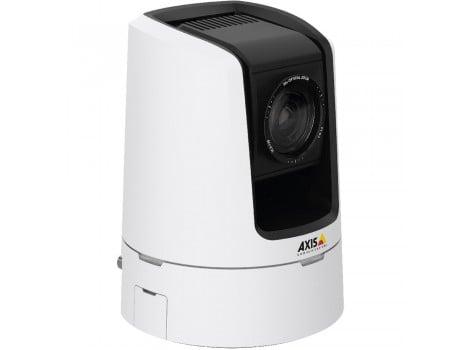 13576axis communications 0634 004 v5915 ptz network 1153644 460x350 - Kamera IP obrotowa Axis V5914
