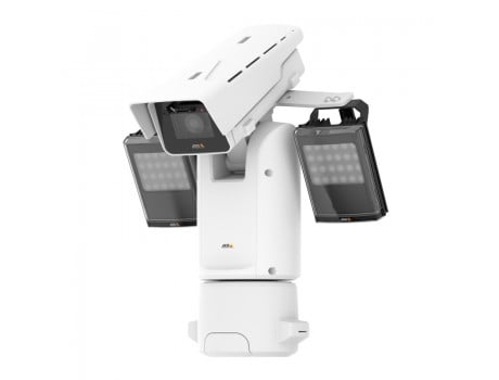 13594axis q8685 le 460x350 - Kamera IP obrotowa Axis Q8685-LE