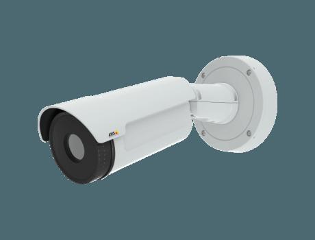 13627q2901 e 460x350 - Kamera IP Axis Q1942-E 19MM 30