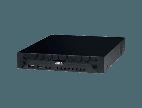 13653s2008 camera station 460x350 - Rejestrator kamer IP Axis S2008