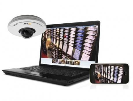4079.1 460x350 - Program do kamer Axis Camera Companion