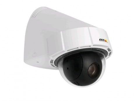 5873.1 460x350 - Kamera IP obrotowa Axis P5414-E