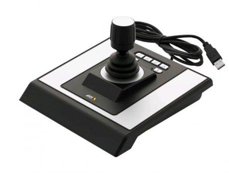 5882.1 460x350 - Klawiatura kamer obrotowych Axis T8311