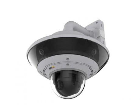 8076.1 460x350 - Kamera IP obrotowa Axis Q6000-E