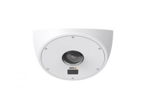 8276.1 460x350 - Kamera IP Axis Q8414-LVS WHITE