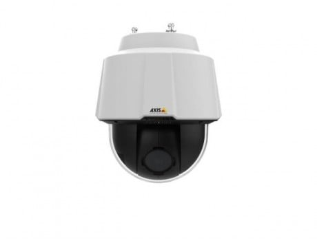 8575.1 460x350 - Kamera IP obrotowa Axis P5624-E Mk II