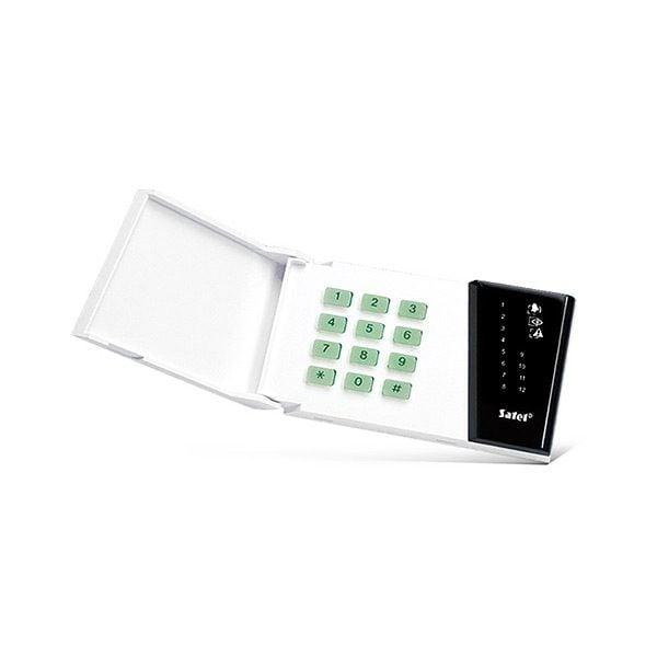 CA 10 KLED 600x600 - Klawiatura alarmu Satel CA-10 KLED