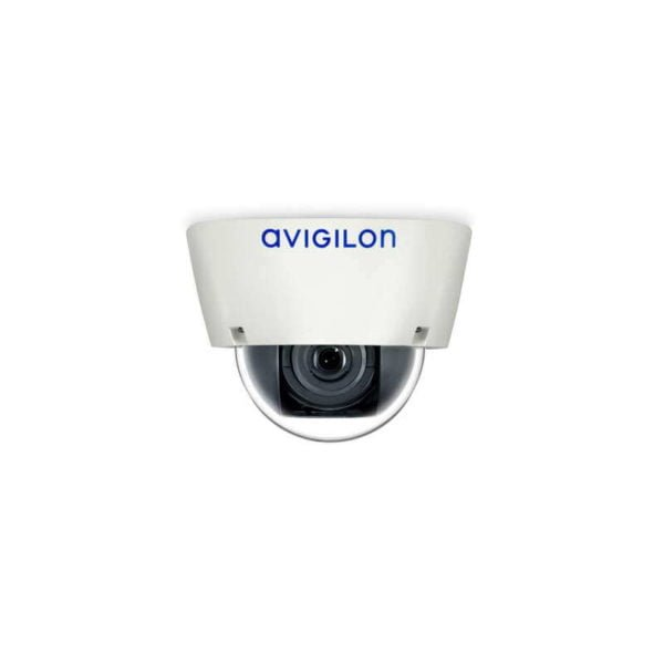 H4 Dome Indoor Side 600x600 - Kamera IP Avigilon 1.0C-H4A-D1-IR