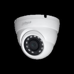HAC HDW1230M thumb 250x250 - Zestaw monitoringu 4 kamer kopułkowych