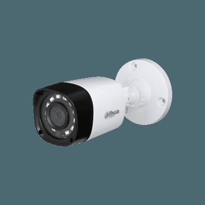 HAC HFW1200R thumb - Kamera tubowa Dahua HAC-HFW1200R-0280B