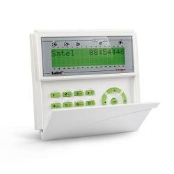 INT KLCD GR 250x250 - Klawiatura alarmu Satel INT-KLCD-GR