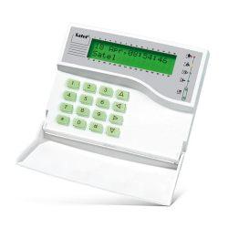 INT KLCDK GR 250x250 - Klawiatura alarmu Satel INT-KLCDK-GR