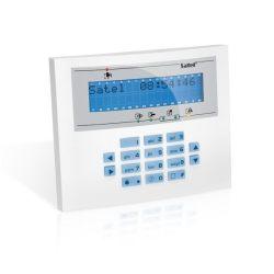 INT KLCDL BL 250x250 - Klawiatura alarmu Satel INT-KLCDL-BL