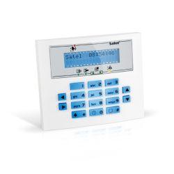 INT KLCDS BL 250x250 - Klawiatura alarmu Satel INT-KLCDS-BL