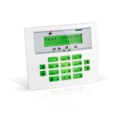 INT KLCDS GR 250x250 - Klawiatura alarmu Satel INT-KLCDS-GR