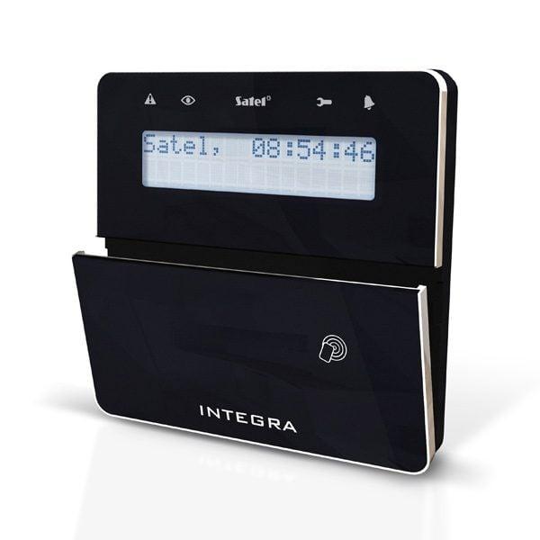 INT KLFR BSB 600x600 - Klawiatura alarmu Satel INT-KLFR-BSB